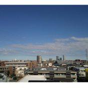 クリオ武蔵新城六番館眺望サムネイル