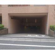 クレッセント西蒲田駐車場入口サムネイル