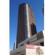 パークシティ武蔵小杉ステーションフォレストタワー外観サムネイル