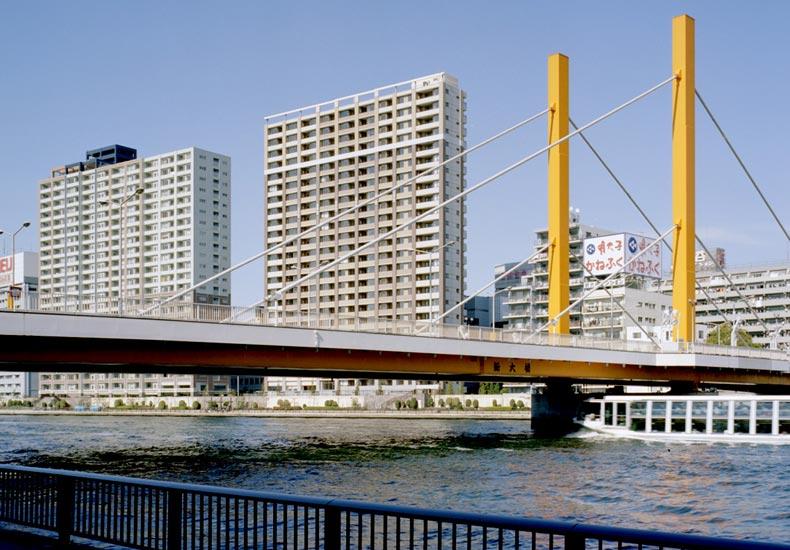 クレッセント東京ヴュータワー 外観 イメージ