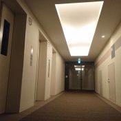 パークシティ武蔵小杉ステーションフォレストタワーエレベーターホールサムネイル