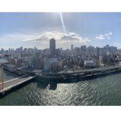 クレッセント東京ヴュータワー眺望サムネイル