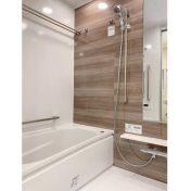 パークコート南麻布浴室サムネイル