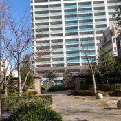パークシティ武蔵小杉ステーションフォレストタワー交流の庭サムネイル