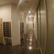 パークシティ武蔵小杉ステーションフォレストタワーメールコーナーサムネイル
