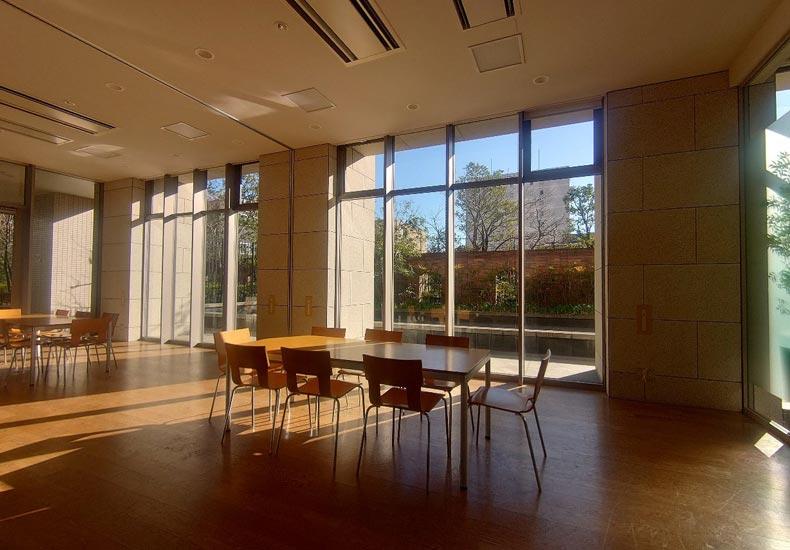 パークシティ武蔵小杉ステーションフォレストタワー パーティーラウンジ イメージ