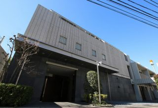 パークハウス恵比寿イーストヒル イメージ