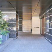 ブリリアタワー代々木公園クラッシィエントランスサムネイル