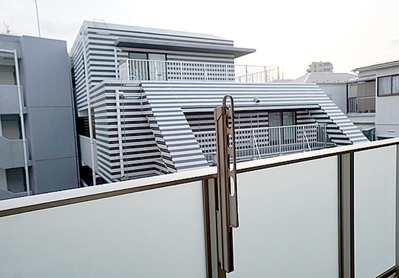 イニシアイオ武蔵小山 眺望 イメージ