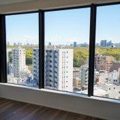 ブリリアタワー代々木公園クラッシィ洋室約6.7帖サムネイル