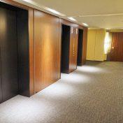 ブリリアタワー代々木公園クラッシィエレベーターホールサムネイル