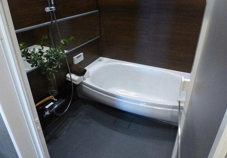 ディアナコート大岡山  浴室 イメージ