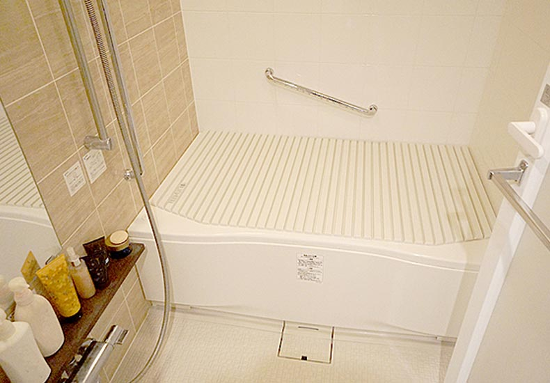 イニシアイオ武蔵小山 浴室 イメージ