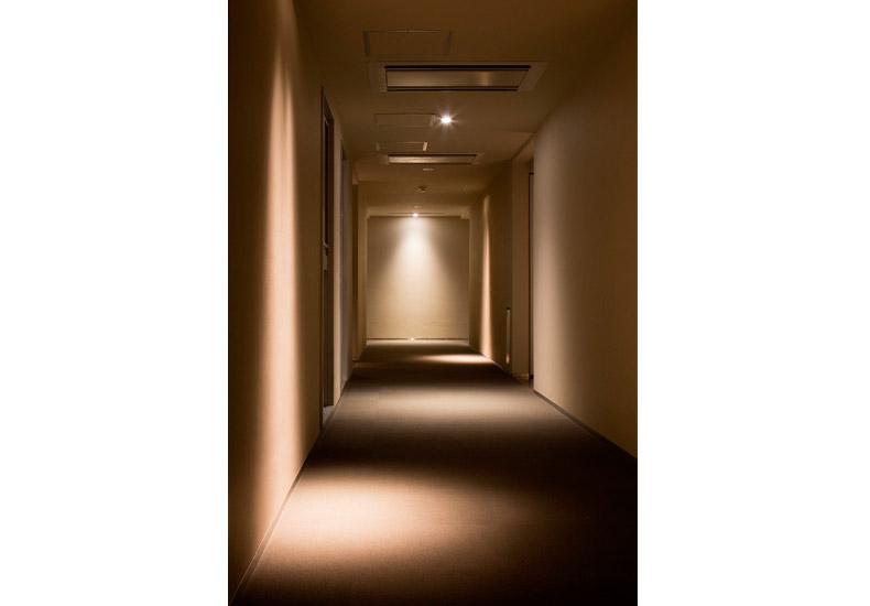 ピアース恵比寿 内廊下 イメージ