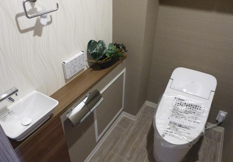 ディアナコート大岡山  トイレ イメージ