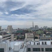 多摩川パーク・ホームズ眺望サムネイル