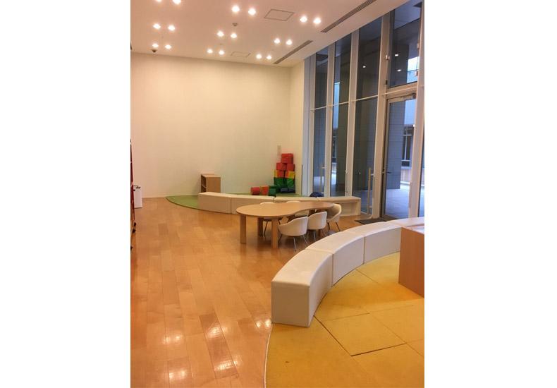 二子玉川ライズタワー&レジデンス タワーイースト キッズルーム イメージ