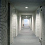 クレッセント武蔵中原IV内廊下サムネイル