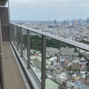 パークシティ武蔵小山 ザ タワー眺望サムネイル