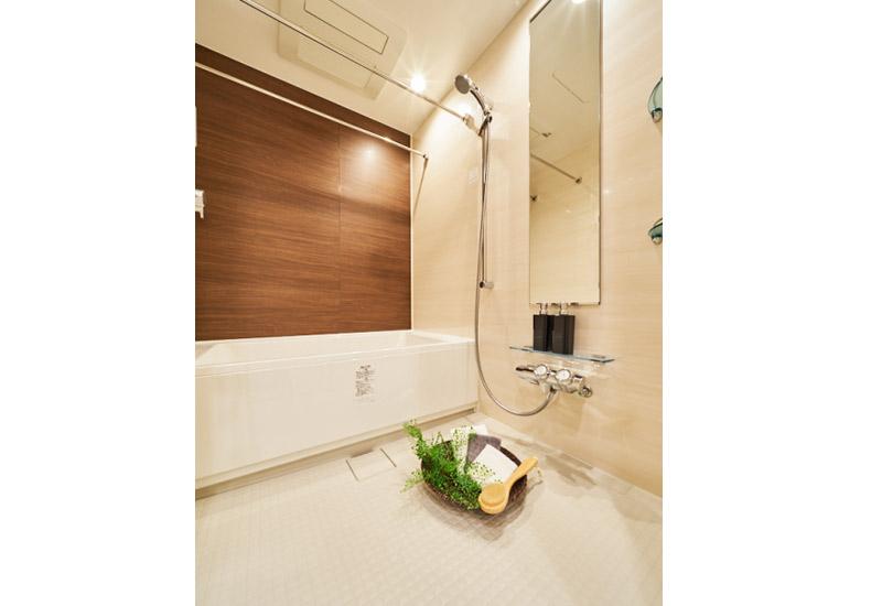 クレッセント目黒青葉台 浴室 イメージ
