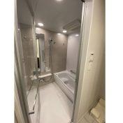 パークシティ武蔵小山 ザ タワー浴室サムネイル