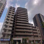 小石川パインマンション外観サムネイル