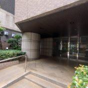 小石川パインマンションエントランスサムネイル
