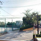クレッセント横浜岸谷台眺望サムネイル