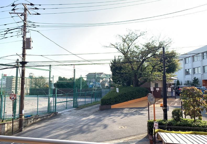 クレッセント横浜岸谷台 眺望 イメージ
