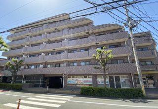 クレッセント東高円寺 イメージ